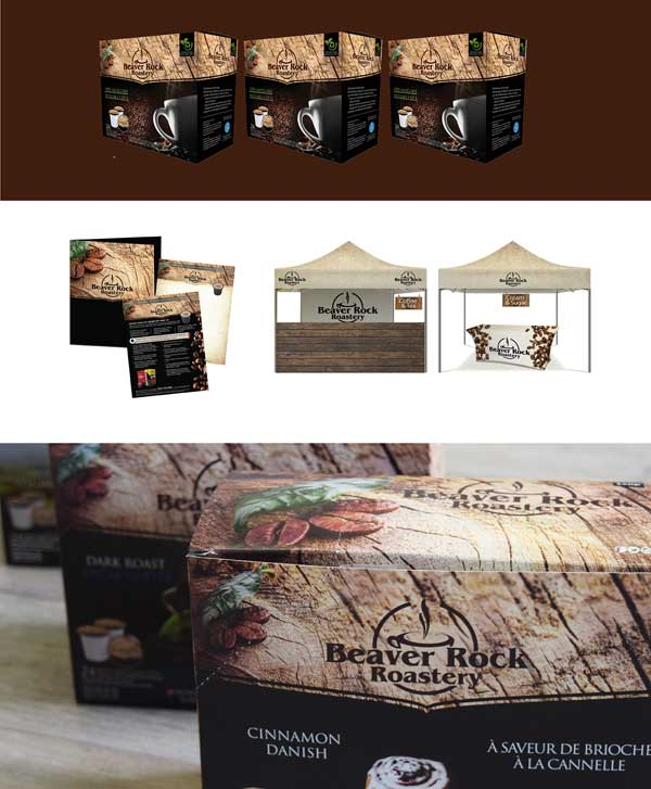 Package Design Print Design Graphic Design Barrie Ontario